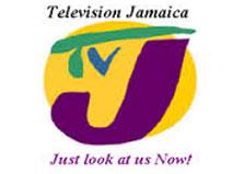 Television Jamaica Ltd (TVJ) logo
