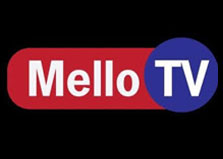 Mello TV Jamaica logo