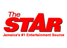 The Jamaica Star Newspaper logo