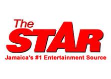 The Jamaica Star Newspaper logo