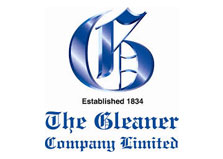 The Gleaner Co Ltd logo