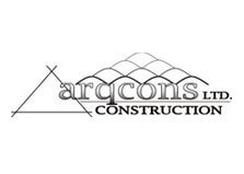 Arqcons Construction Ltd logo