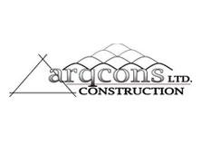 Arqcons Construction Ltd logo