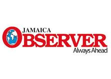 Jamaica Observer Limited logo