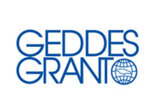 T. Geddes Grant (Distributors) Limited logo