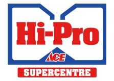 Ace Supercentre logo