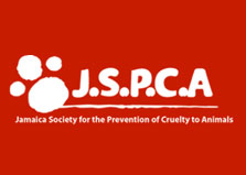 Jamaica Society For The Prevention Of Cruelty To Animals logo