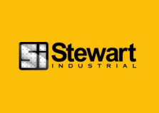 Stewart Industrial logo