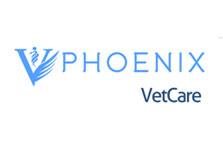Phoenix VetCare logo
