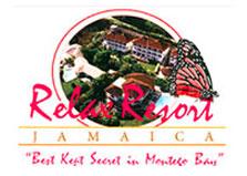 Relax Resort Montego Bay logo
