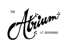 The Atrium at Ironshore Hotel logo