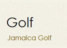 Half Moon Golf Course logo
