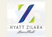 Hyatt Zilara Rose Hall - All Inclusive logo