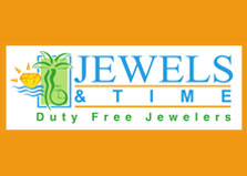 Jewels & Time logo