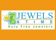 Jewels & Time logo