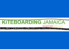 Kiteboarding Jamaica logo