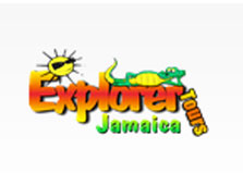 ExplorerJamaica Transportation & Tours logo