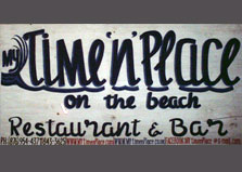 Time N' Place logo