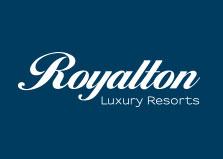 Royalton White Sands Resort logo