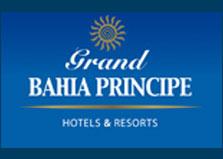 Grand Bahia Principe Jamaica logo