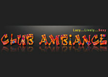 Club Ambiance Resort logo