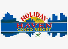 Holiday Haven logo