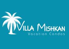 Villa Mishkan logo