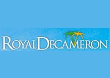 Royal Decameron Montego Beach logo