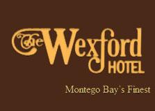 The Wexford Hotel logo