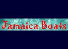 Jamaica Boats logo