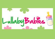 LullabyBabies logo