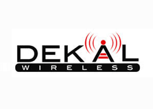 Dekal Wireless Jamaica Limited logo