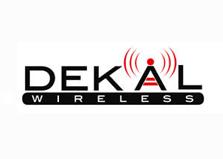 Dekal Wireless Jamaica Limited logo