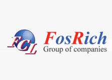 FosRich Group of Companies Ltd logo