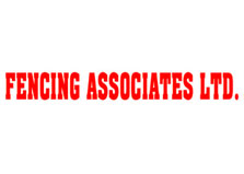 Fencing Assocs Ltd logo