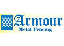 Armour Metal Fencing (1995) Ltd logo