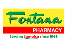 Fontana Pharmacy logo