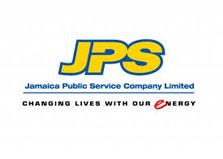 JPS- Jamaica Public Service Company logo