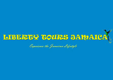Liberty Tours Jamaica logo