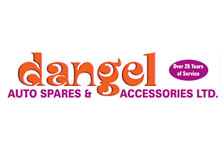 Dangel Auto Spares & Accessories Ltd logo