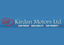Kirdan Motors Ltd logo
