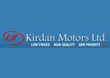 Kirdan Motors Ltd logo