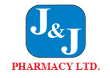 J & J Pharmacy Ltd logo