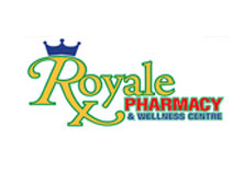 Royale Pharmacy Ltd logo