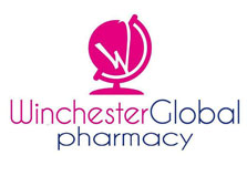 Winchester Global Pharmacy logo