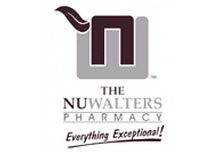 NuWalters Pharmacy  logo