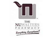 NuWalters Pharmacy  logo