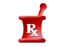 Super Care Pharmacy logo