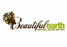 Beautiful Earth Natural Hair Haven logo