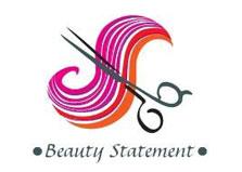 Beauty Statement logo